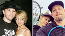 Nicole Richie and Joel Madden's Most Romantic Moments