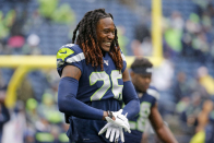 2021 NFL free agency: Updated list of Seahawks pending free agents