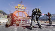 Bethesda's Todd Howard Called Phil Spencer After The Complex Fallout 76 Initiate
