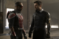 'The Falcon and the Winter Soldier': Launch date, cast, and everything you need to know about Shock's latest series