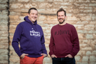 Smart's Taavet Hinrikus and Teleport's Sten Tamkivi partner in new investment firm — just don't call it a VC fund