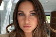 Sam Faiers' construct-up artist shares hack on how to use fake tan to contour skin