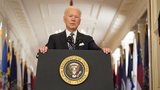 Biden Condemns Assaults On Asian Americans For the duration of 1st High Time Address & Twitter Applauds
