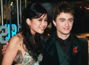 'Harry Potter' star Katie Leung says she was told to deny racist abuse