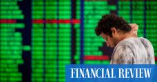 Rising bond yields give investors a chance to buy beaten tech stocks