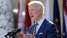 Biden: Stimulus package is 'most practical seemingly the starting up' and puts workers first