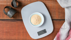 We tested high-rated food scales: Here are the two worth buying