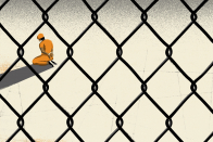 Living in the Shadow of Guantánamo Bay
