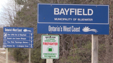 Payment laid in alleged abduction of girl near Bayfield, Ont.