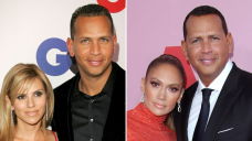 Alex Rodriguez's Courting Historical previous