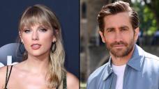 Taylor Swift's Rerecorded 'Wildest Dreams' Debuts in Jake Gyllenhaal Movie