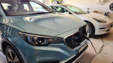 Overview: Australia's cheapest electric automobile, the MG ZS EV