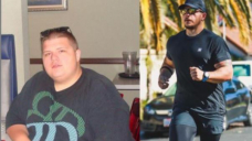 San Diego man, 20, shares what sparked his incredible weight loss journey