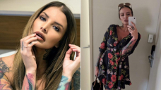 Used Gold Fly escort with two vaginas opens up about life with rare condition