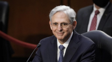 Garland confirmed as US attorney-total
