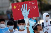 "US legislation seeks to provide ""Priority 2"" refugee status for Uyghurs"