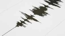 Magnitude 3.2 earthquake rattles eastern Ontario Saturday night