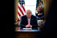 Trump and the Trapped Nation