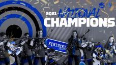 UK wins 2021 National Rifle Championship