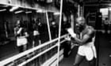 Marvelous Marvin Hagler –a life in pictures