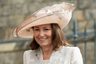 Carole Middleton is the businesswoman behind a successful party company