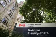 'That's just my luck': Canadians frustrated after CRA blocks 800K accounts