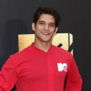 Tyler Posey 'learned a lot about' himself during sobriety journey