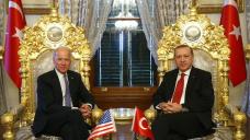 Name me? US-Turkey reset faces long list of hurdles