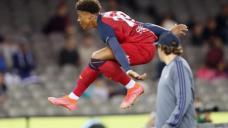 Online abuse mars Yengi A-League highlight