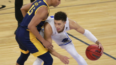 UCSB tops UCI for Mammoth West title, NCAA Tournament berth