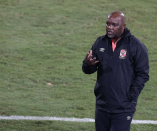 Pitso Mosimane names Al Ahly squad for next CAF Champions League clash