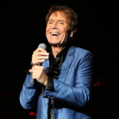 Sir Cliff Richard is 'blissful' he never broke The usa
