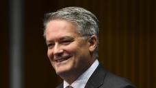 Cormann elected as head of OECD