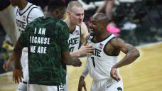 Michigan Bid extends NCAA Tournament streak to with First Four seleciton