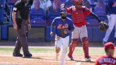 Amazin' at-bat: Mets' Guillorme draws 22-pitch walk vs Hicks