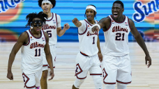 Illinois gets No. 1 seed in Midwest after Huge Ten title