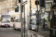 Prime Minister launches £3 billion bus revolution