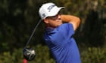 Justin Thomas edges out in-abolish Lee Westwood at Gamers Championship
