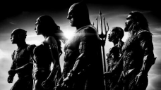 Zack Snyder's Justice League Appears To By probability Expend Halo Icon