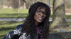 Dilapidated TV presenter puts race on Dutch political agenda