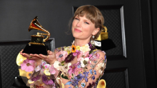 Taylor Swift Thanks The Accurate-Life James, Inez, And Betty In Album Of The Three hundred and sixty five days Speech