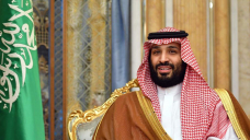 Son of political prisoner in Saudi Arabia: Mohammed bin Salman is a threat to human rights