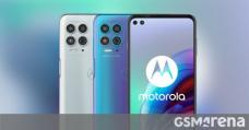 Motorola Moto G100 renders seem, confirm Edge S rebranding reports