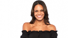 Michelle Young: 5 Issues To Know About 'The Bachelor's Late Arrival Who's Now In Final 2