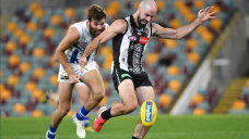 Pies' Sidebottom ruled out of AFL opener