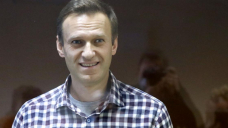 Russia opposition leader Navalny describes prison conditions