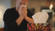 Flu cases hit record lows during pandemic: researcher