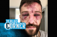 UFC Battle Evening 187 reactions: Profitable, losing and no contest fighters on social media