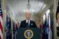 The limits of Biden's American exceptionalism