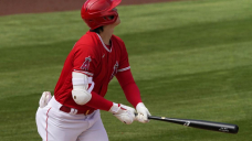 2-methodology matchup is all Shohei: Ohtani hits 2 HRs off Lorenzen